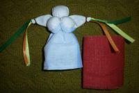 "Кукла ""Манилка"" - Тридевятое Царство"